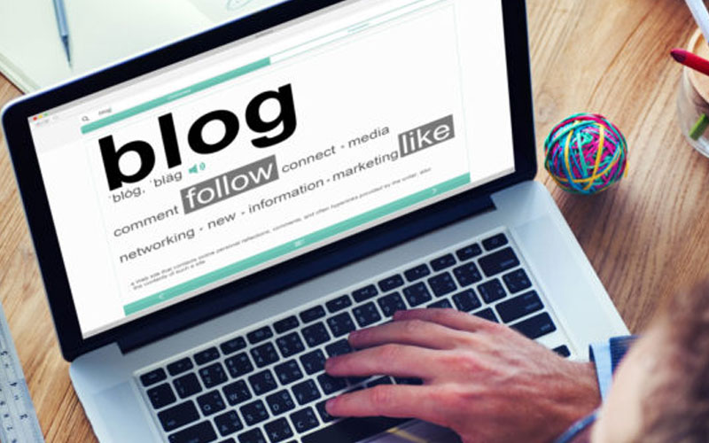 The Many Uses For Blogging