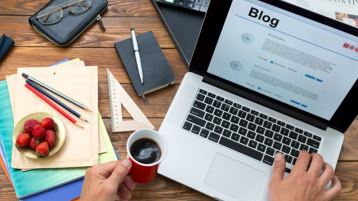 Start Blogging To Monetizing Your Passion