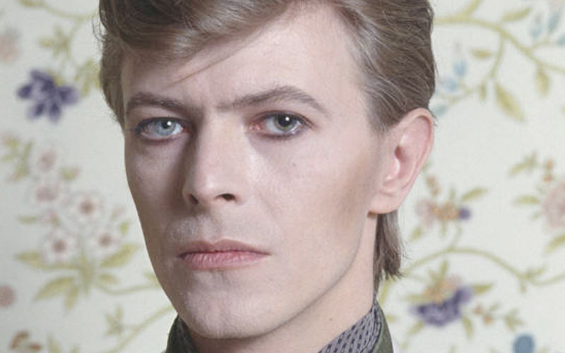 A Look at David Bowie