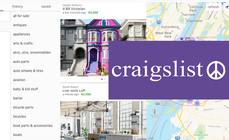 How Does Craigslist Work For You?